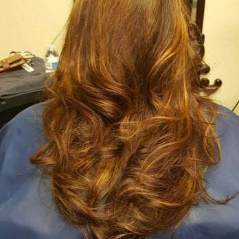 photo of kts coiffure salon sacramento ca united states i love this - Salon Coiffure