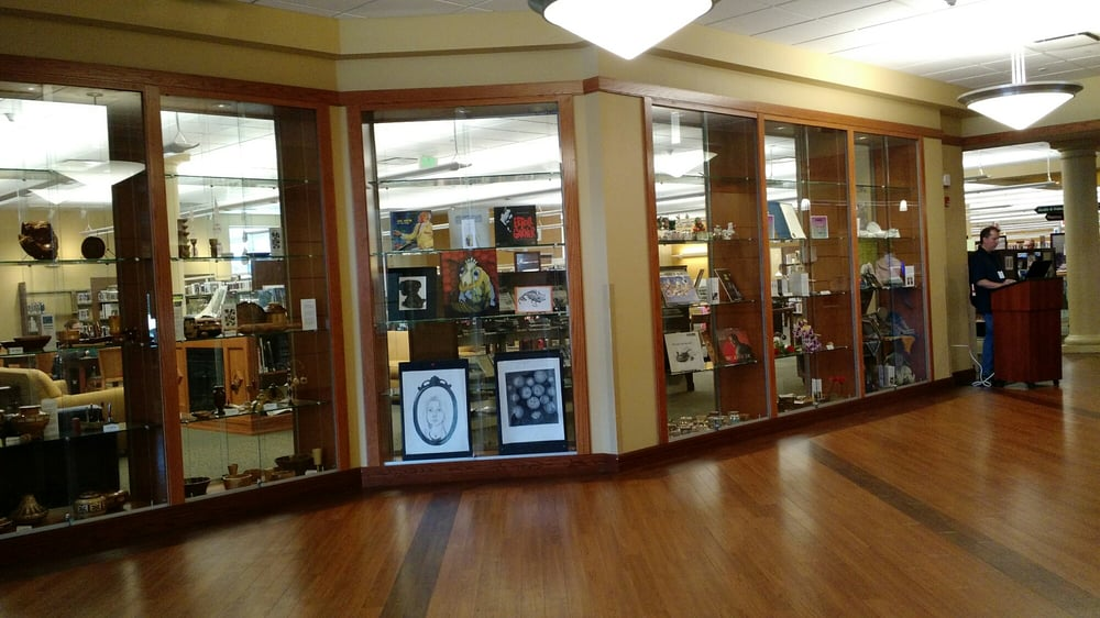 Mid-Continent Public Library - North Independence Branch