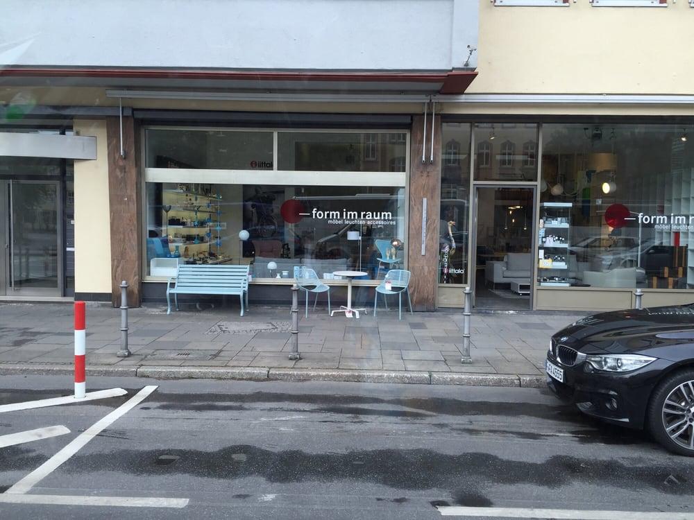fotos zu form im raum wohndesign in frankfurt yelp. Black Bedroom Furniture Sets. Home Design Ideas