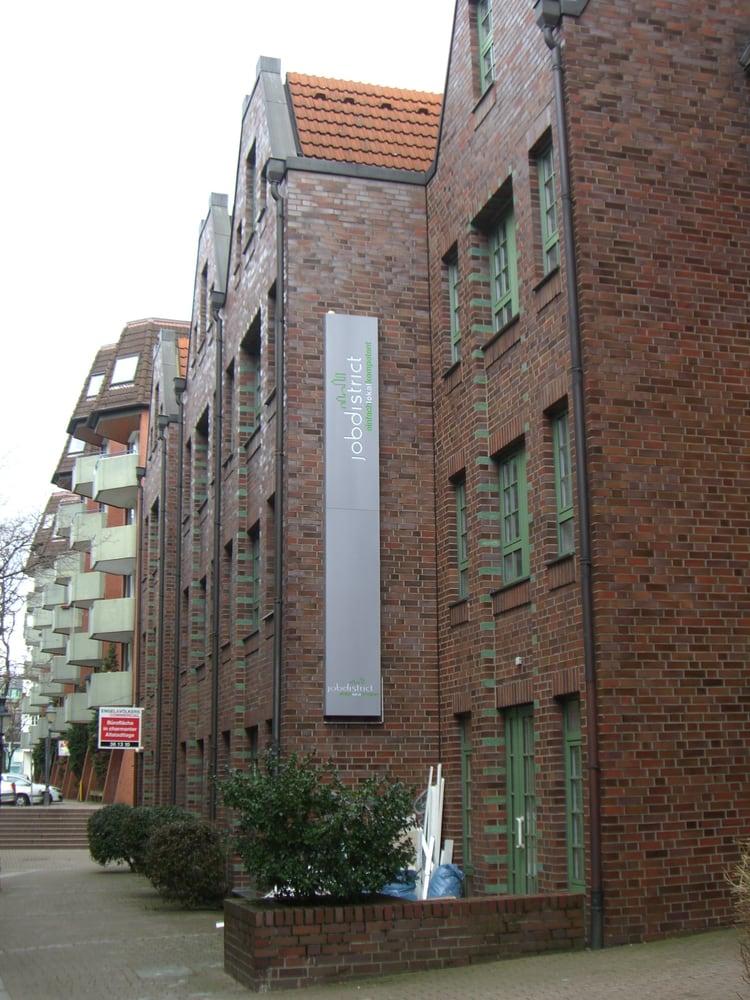 Jobdistrict agenzie per il lavoro reimerstwiete 11 - Agenzie immobiliari ad amburgo ...