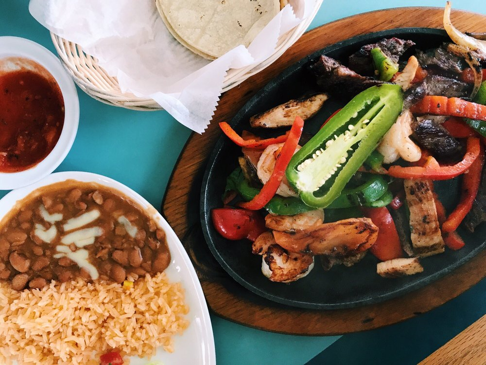 Photo Of Poco Loco Mexican Restaurant Thornburg Va United States Shrimp