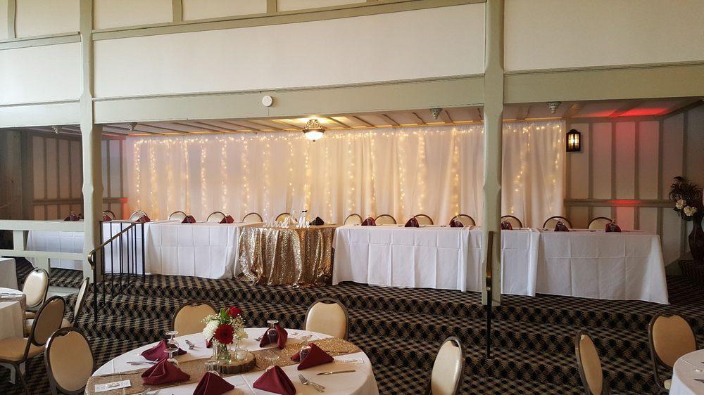 Nippersink Golf & Banquets: N1055 Tombeau Rd, Genoa City, WI