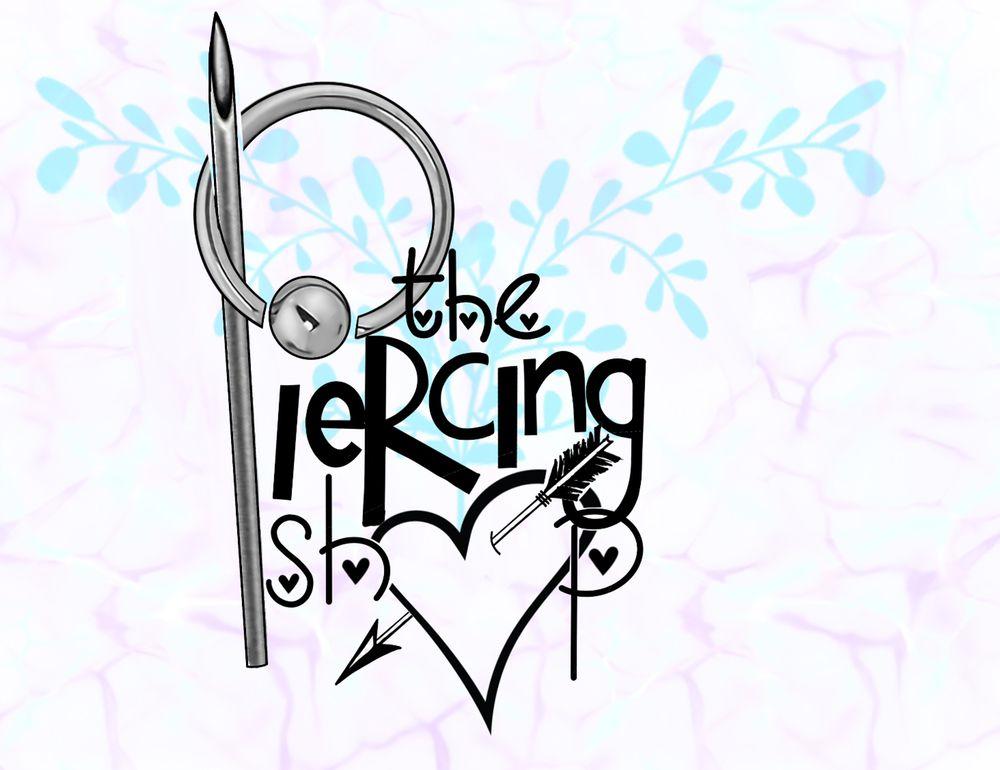 The Piercing Shop: 1591 S State St, Orem, UT