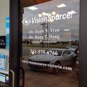 Visionworks Optometrists 7800 N Navarro Victoria Tx Phone