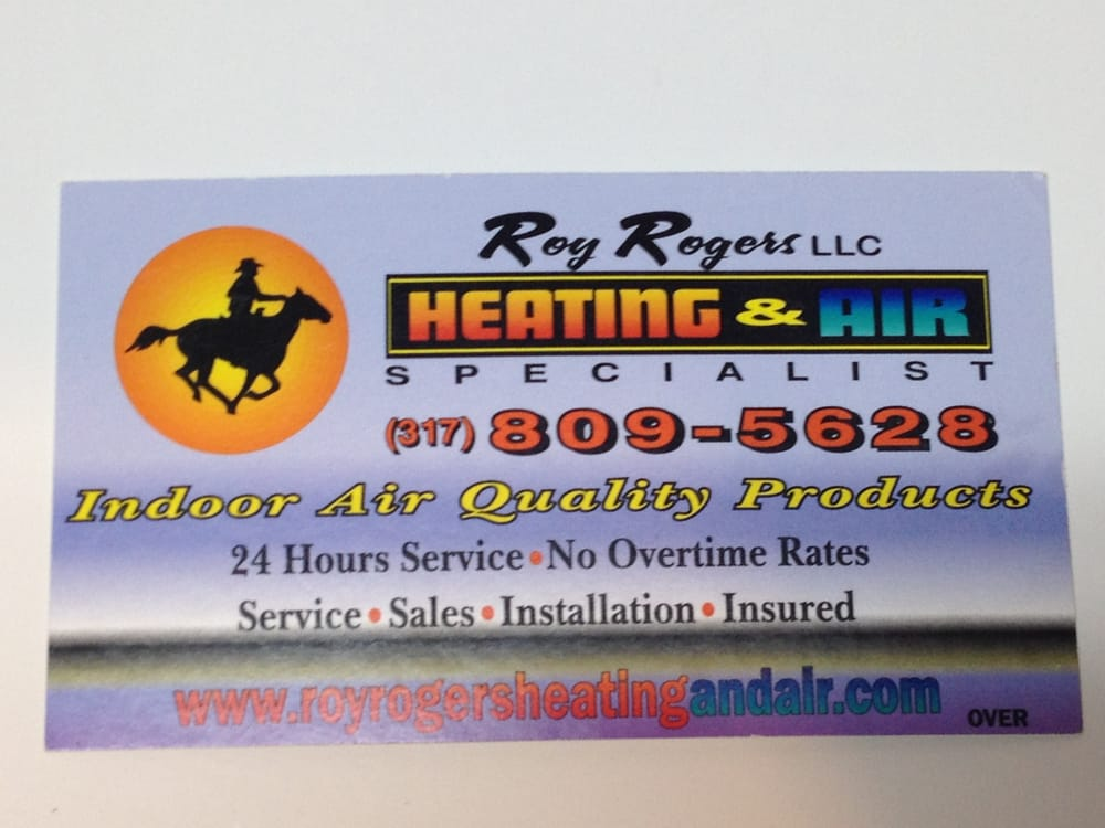 Roy Rogers Heating & Air