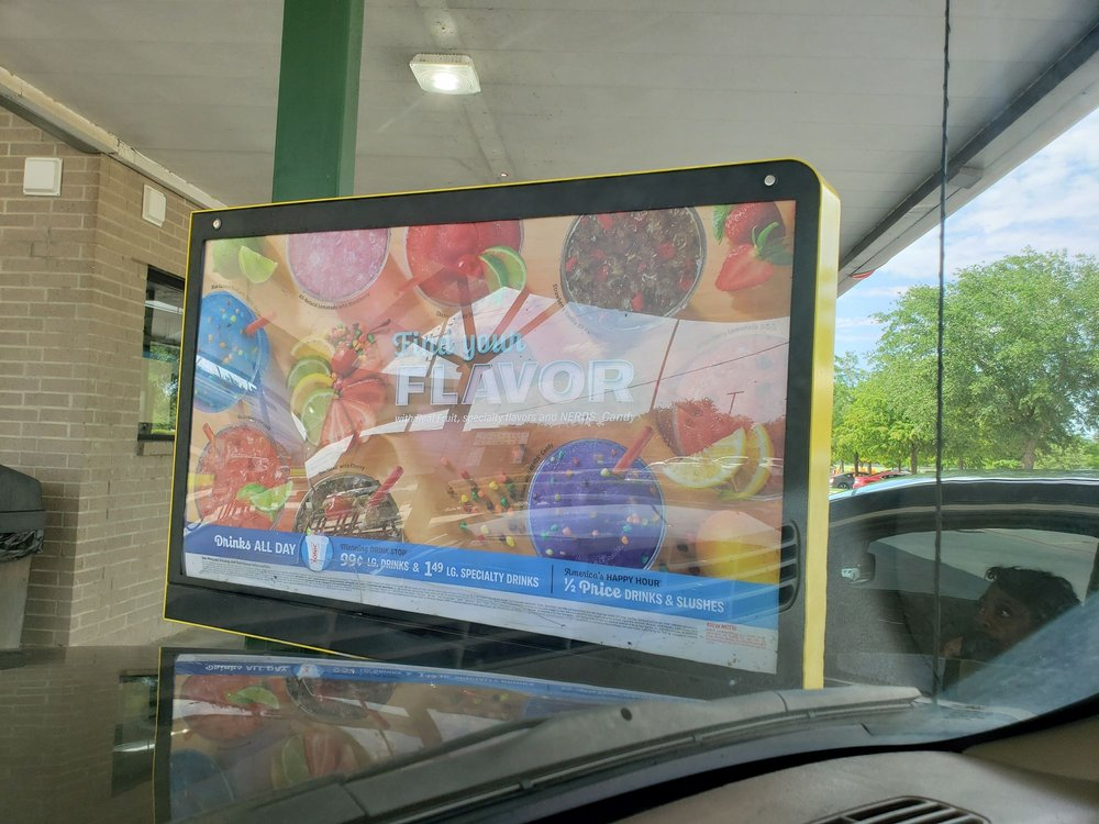 Sonic Hours Near Me >> Sonic Drive In 10 Photos 27 Reviews Fast Food 10101