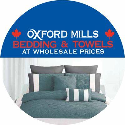 Oxford mills home fashion 57