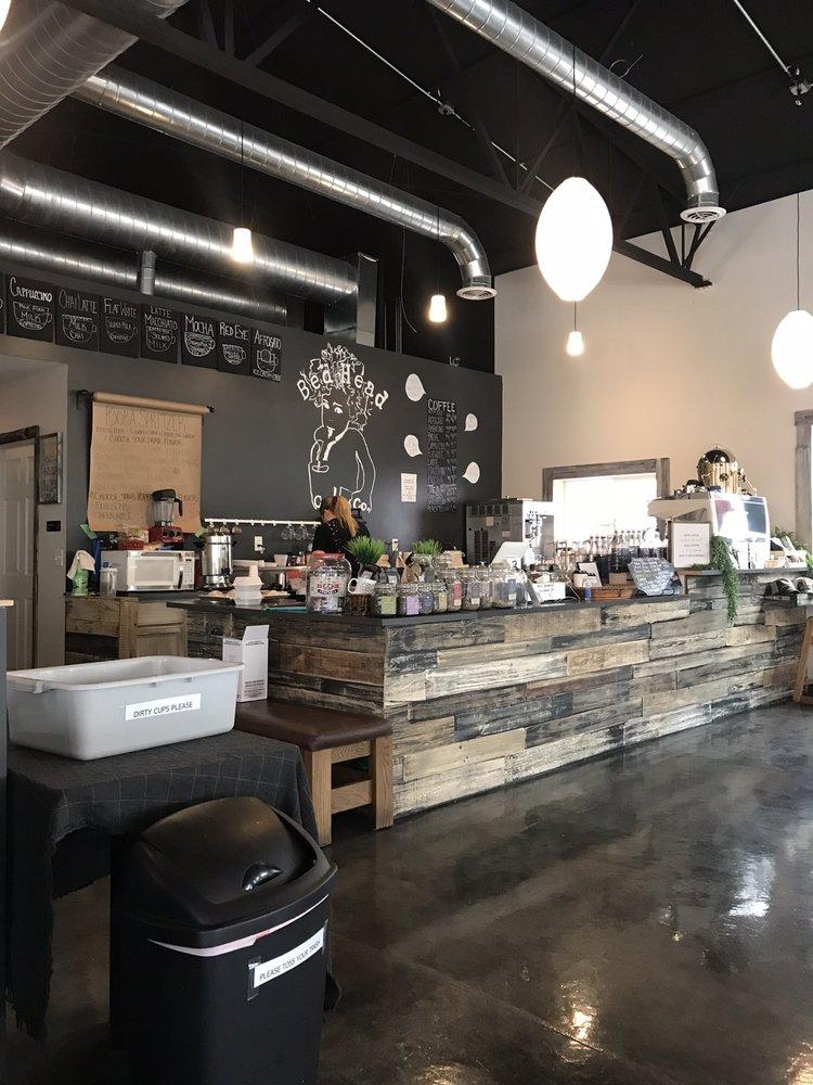 Bed Head Coffee: 716 Howard Ave, Saint Paul, NE