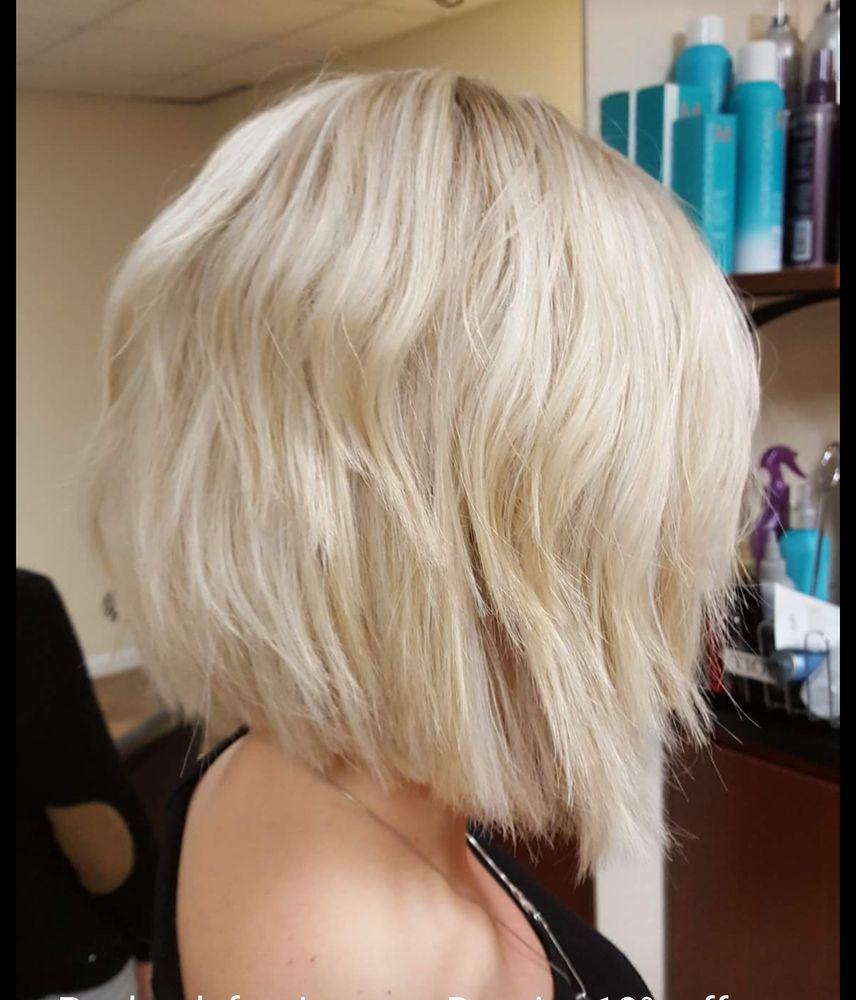 Cloud 9 Hair Salon: 3620 N Prince St, Clovis, NM