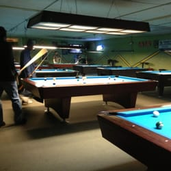 Buffalos Billiards Pool Halls Airline Dr Metairie LA - Pool table movers new orleans