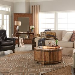Charmant Photo Of Rikkiu0027s Furniture Gallery   Bozeman, MT, United States. LaZBoy  Stationary Sofas