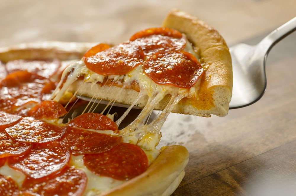 Izzy's Pizza & Buffet: 2475 NW 9th St, Corvallis, OR