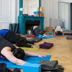 yoga.0 bulle