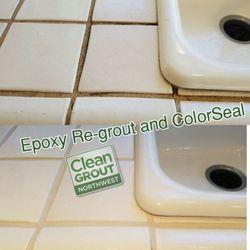 Clean Grout Northwest