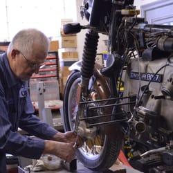 seymour's bmw motorcycle service - motorcycle repair - 3510 n