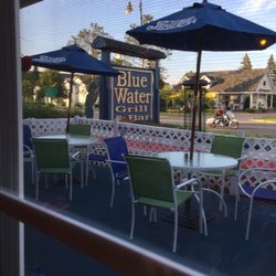 Blue water grill bar 11 photos 27 reviews seafood 918 s huron ave mackinaw city mi - Blue water bar and grill ...