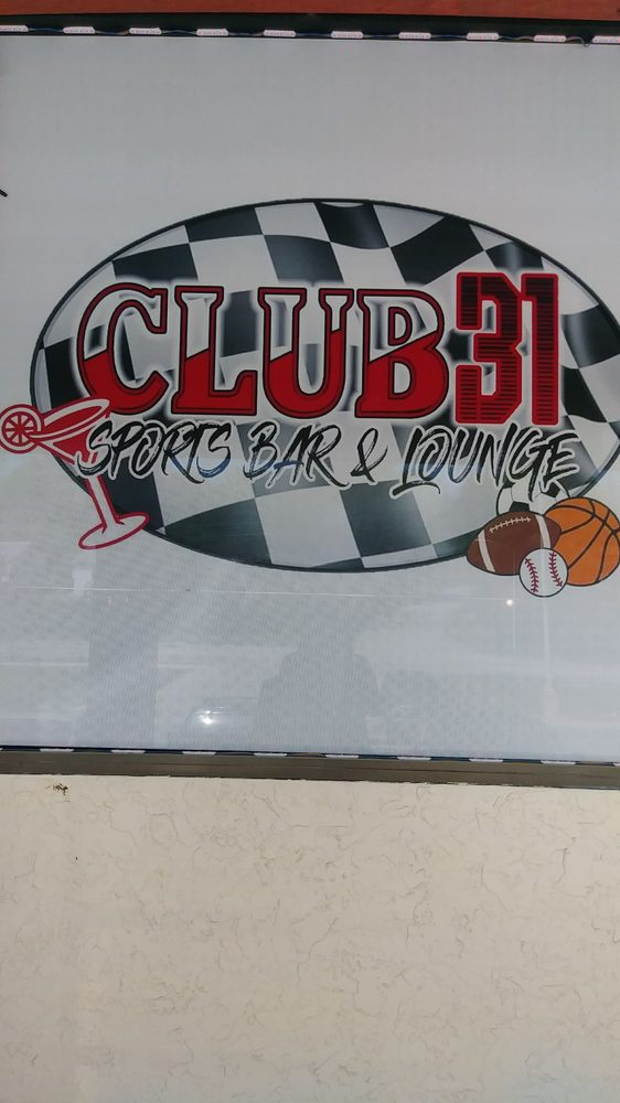 Club 31 Sports Bar & Lounge