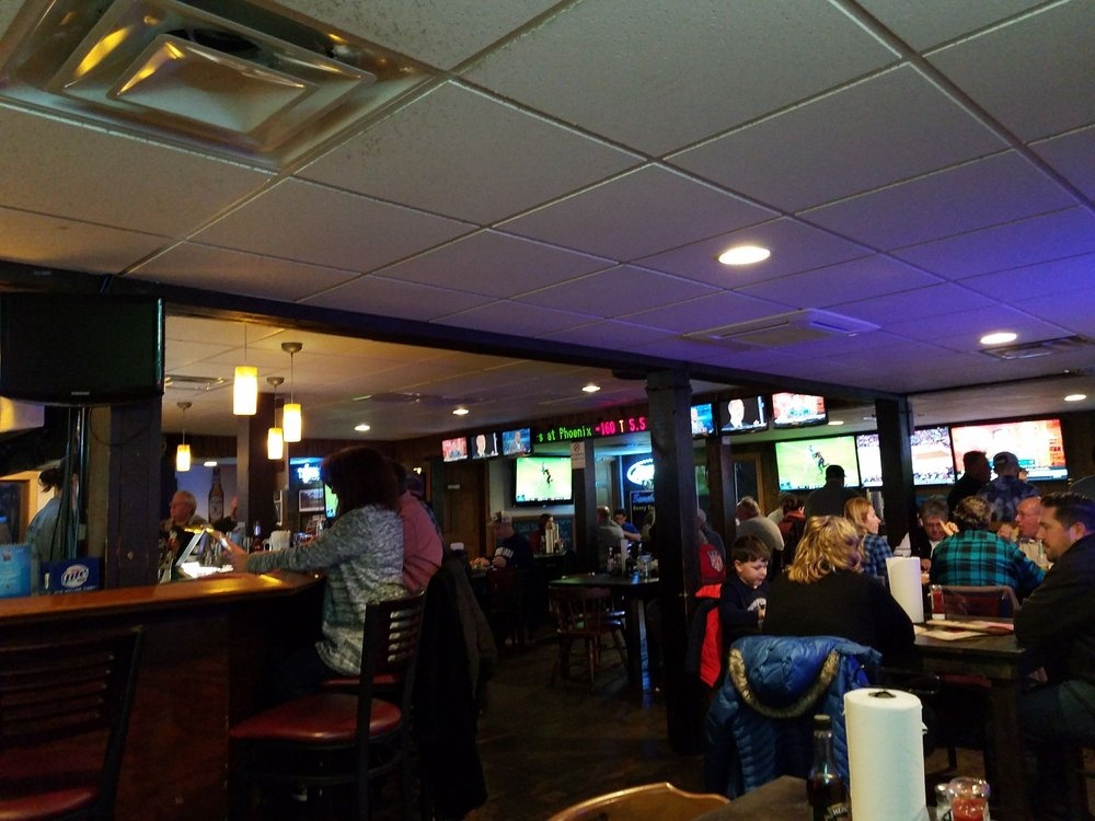 Scoreboard Sports Tavern: 6190 4th St, Bloomsburg, PA