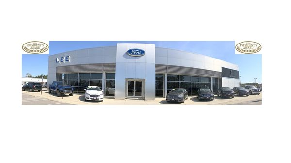 Lee Motor Wilson Nc >> Lee Ford Lincoln 4170 C Raleigh Rd Pkwy W Wilson Nc Automobile
