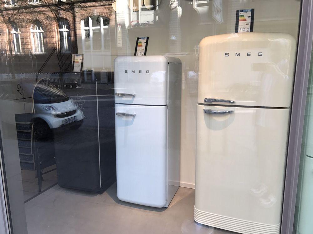 Smeg Kühlschrank Italia : Smeg haushaltsgeräte abc str. 19 neustadt hamburg