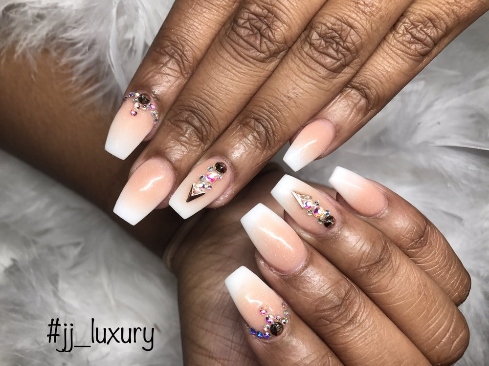 J & J Luxury Hair & Nails - 1253 Photos & 407 Reviews - Nail Salons ...