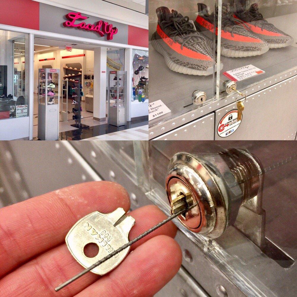 Lock Works Locksmith Service: Latham, NY