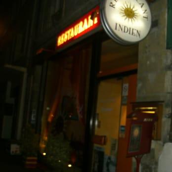 les portes de l inde indien 9 rue beaurepaire angers restaurant avis num ro de. Black Bedroom Furniture Sets. Home Design Ideas