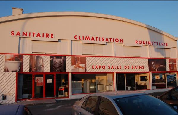 Cobatri Cuisine Salle De Bain 15 Ave Du March