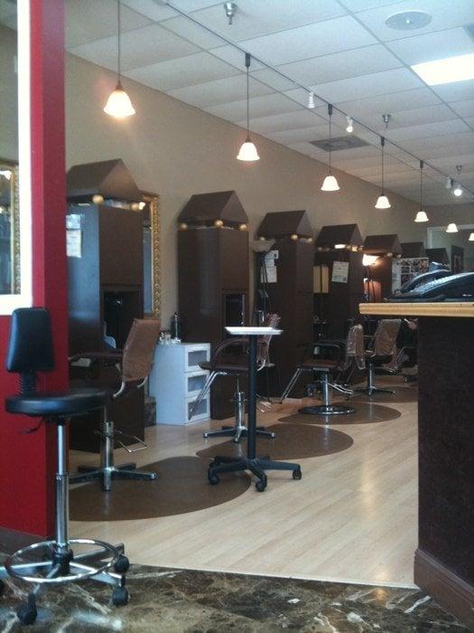 Moriah Brandon's Salon: 995 N State Rd 434, Altamonte Springs, FL