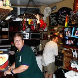 Good Photo Of Le Patio   Wilton Manors, FL, United States. Kitchen U0026 Food