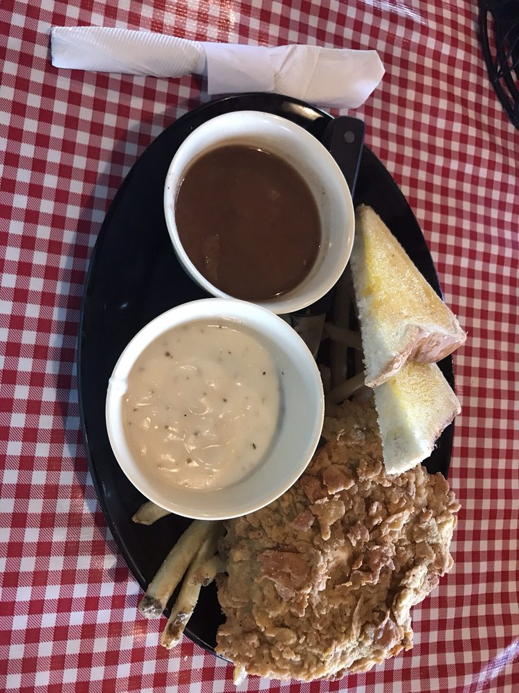 David Beard's Catfish and Seafood: 2501 SE Washington St, Idabel, OK