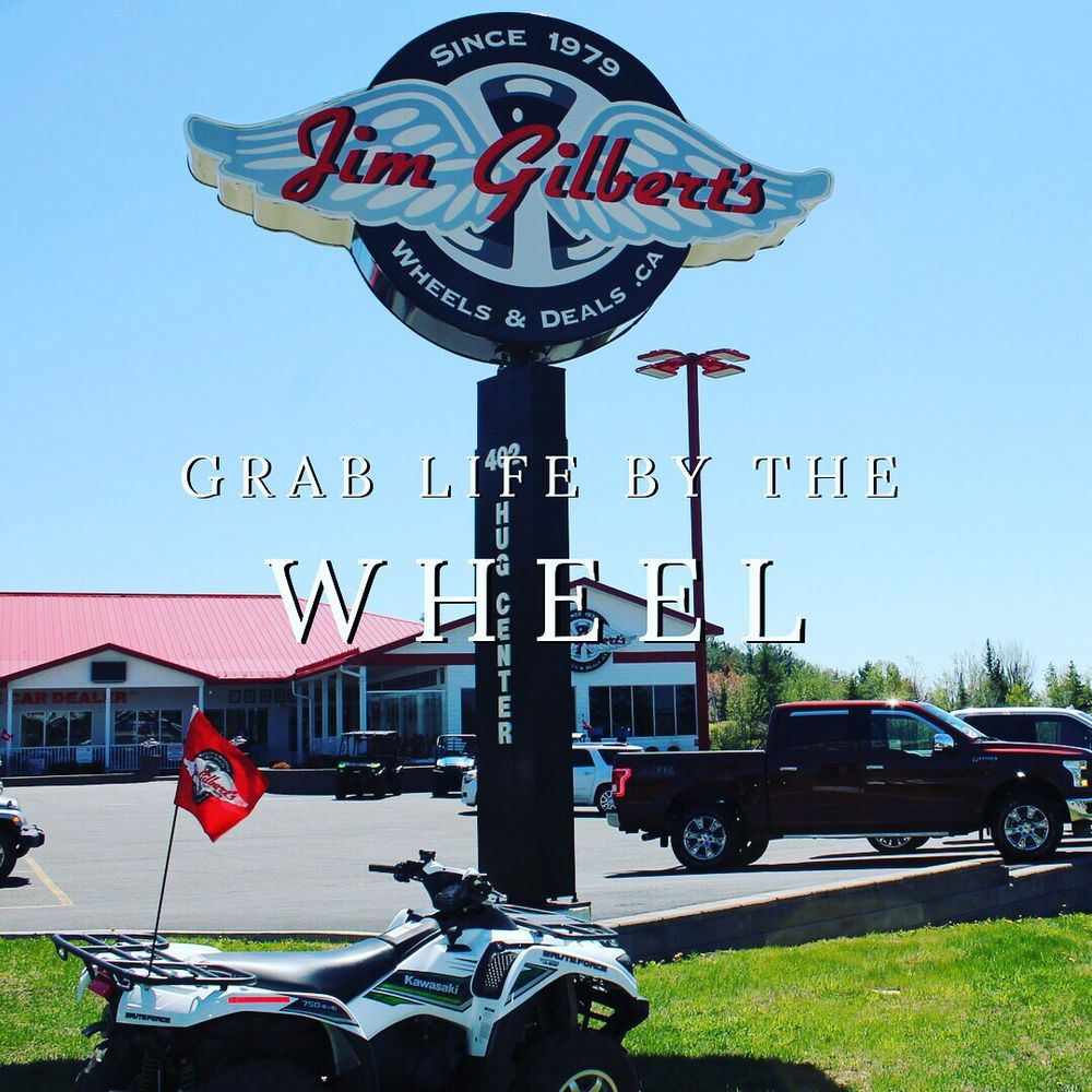 Jim Gilbert\'s Wheels and Deals - 15 Photos - Boat Dealers - 402 St ...