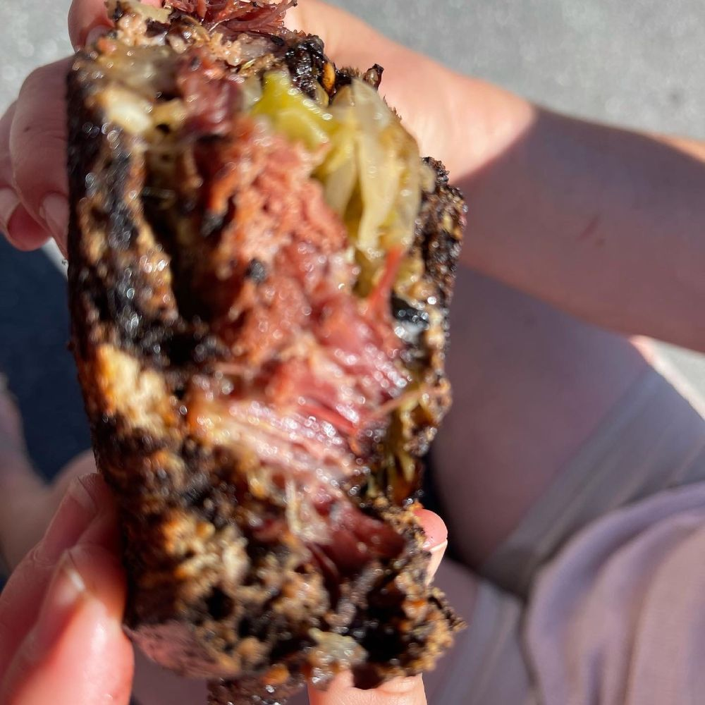 Jake's Street Food: 121 S Olympic Ave, Arlington, WA
