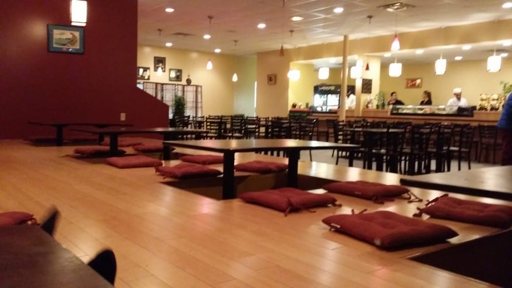Fun seating yelp - Yoshi japanese cuisine ...
