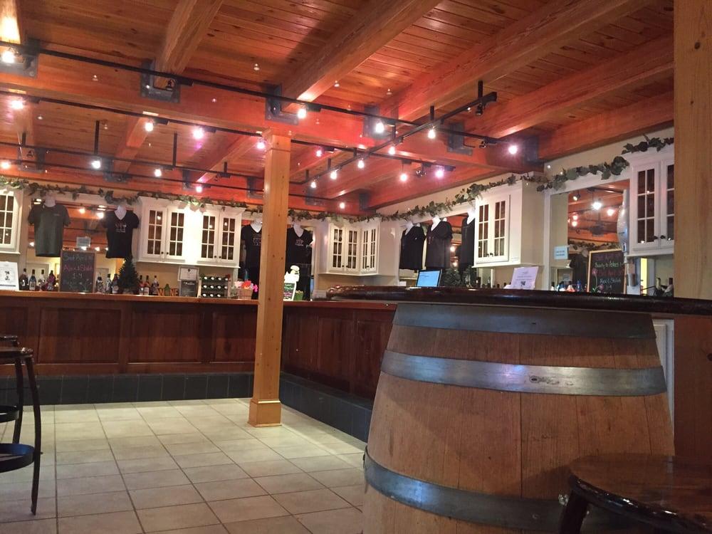 Bordeleau Winery: 3155 Noble Farm Rd, Eden, MD