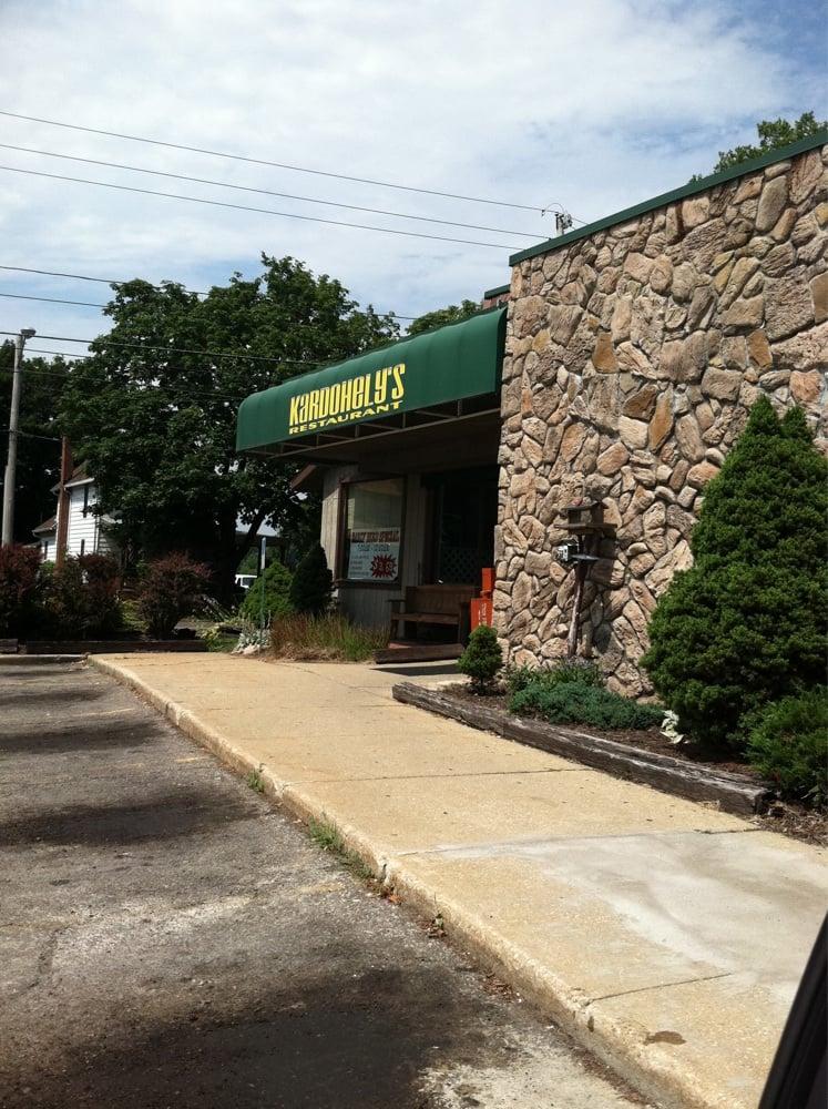 Kardohely's Family Restaurant: 1730 W Prospect Rd, Ashtabula, OH