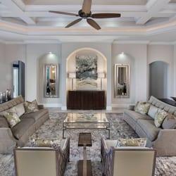 Photo Of Norris Furniture U0026 Interiors   Sarasota, FL, United States. Model  Home