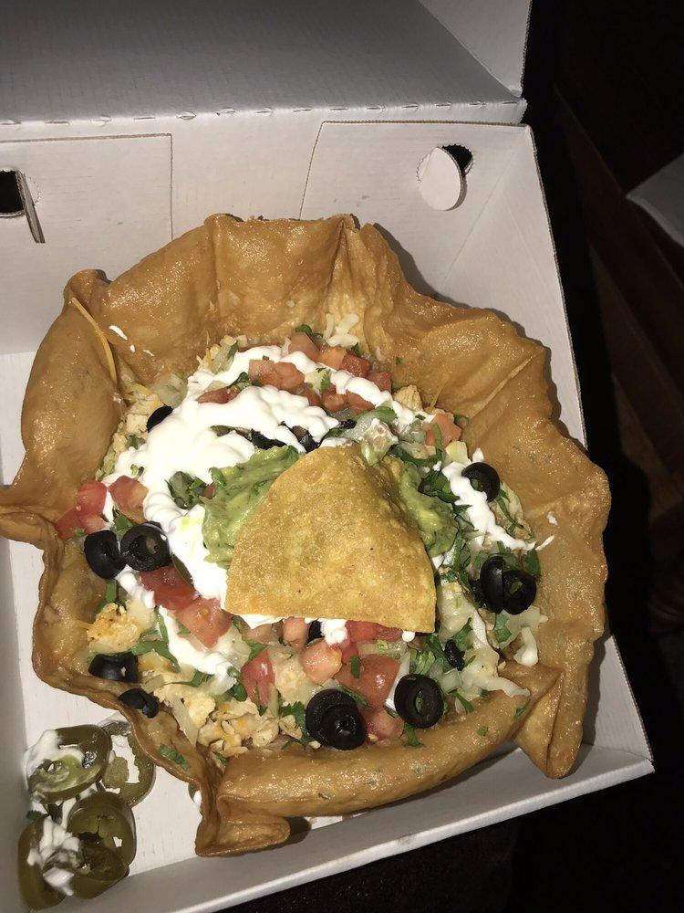 Señor Tacos: 1803 Veterans Memorial Pkwy S, Lafayette, IN