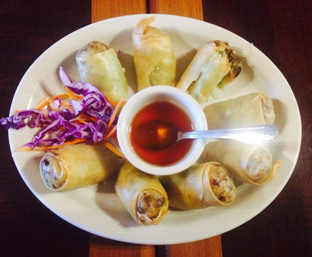 Best Thai Food In Santa Clarita