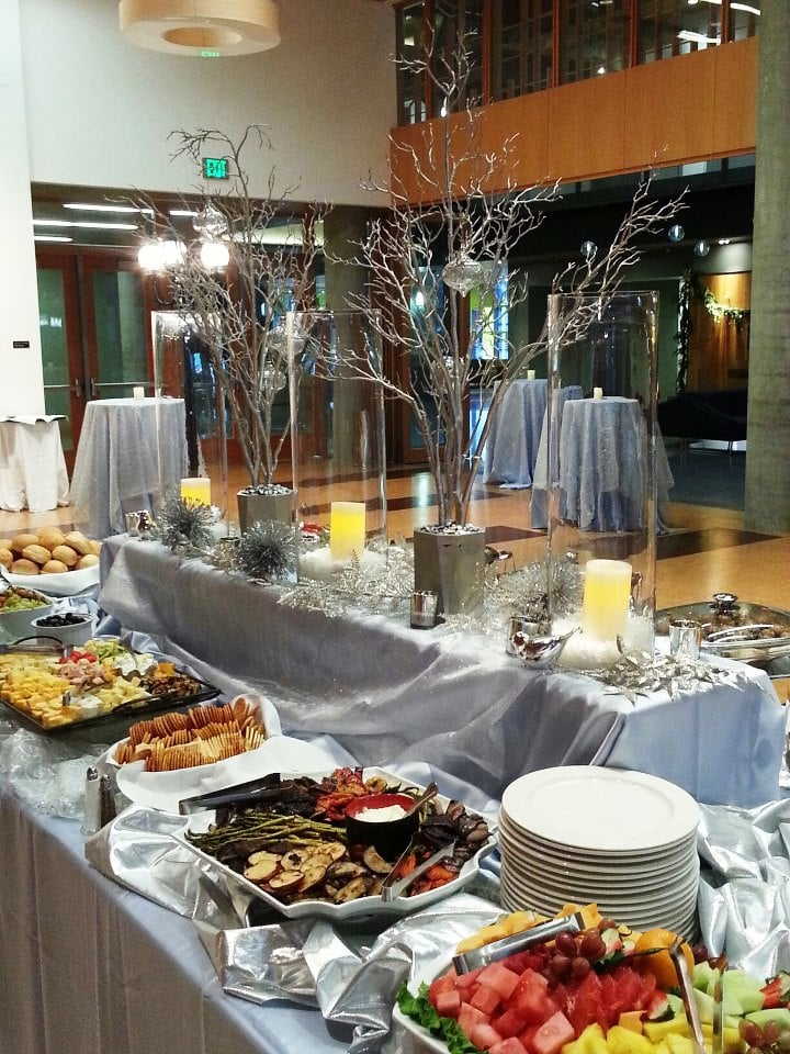 University of Oregon Catering and Conference Services | 1220 E 15th Ave, Eugene, OR, 97403 | +1 (541) 346-4303