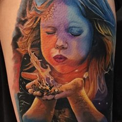 American Body Art 14 Photos Tattoo 7 Rue Des Innocents Chatelet Les Halles Paris France Phone Number Yelp
