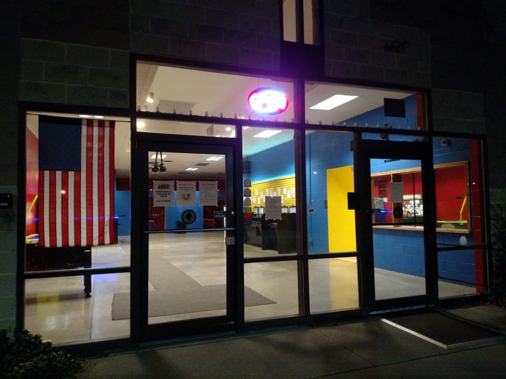 Lehigh Valley Laser Tag: 874 Marcon Blvd, Allentown, PA
