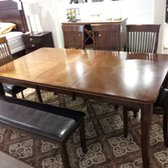 Perfect Photo Of Ana Furniture   Union City, CA, United States. Dining Table