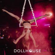 The dollhouse perth