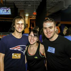 Photo Of Sky Zone Manchester