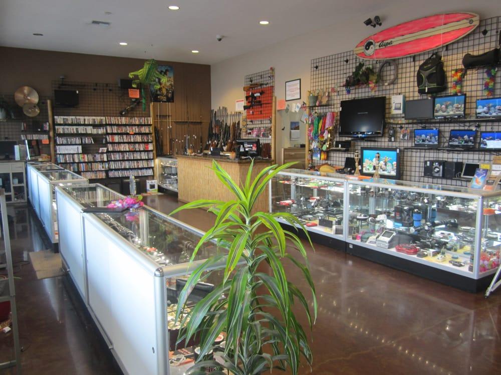 Tropics Jewelry & Loan