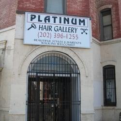 Platinum xxx washington dc