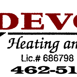 Photo Of Devco Heating And Air Conditioning Ukiah Ca United States
