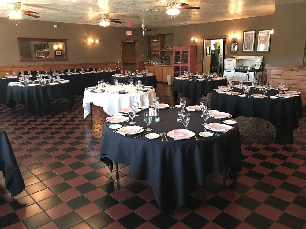Waterloo Ca Banquet Hall: 10415 N Highway 88, Stockton, CA