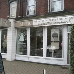 Photo Of Shrine Salon Spa Leeds West Yorkshire United Kingdom
